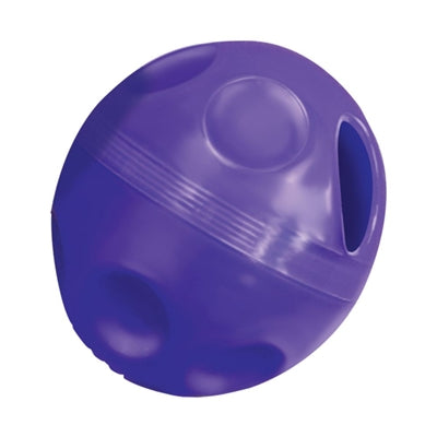 Kong cat treat dispensing ball