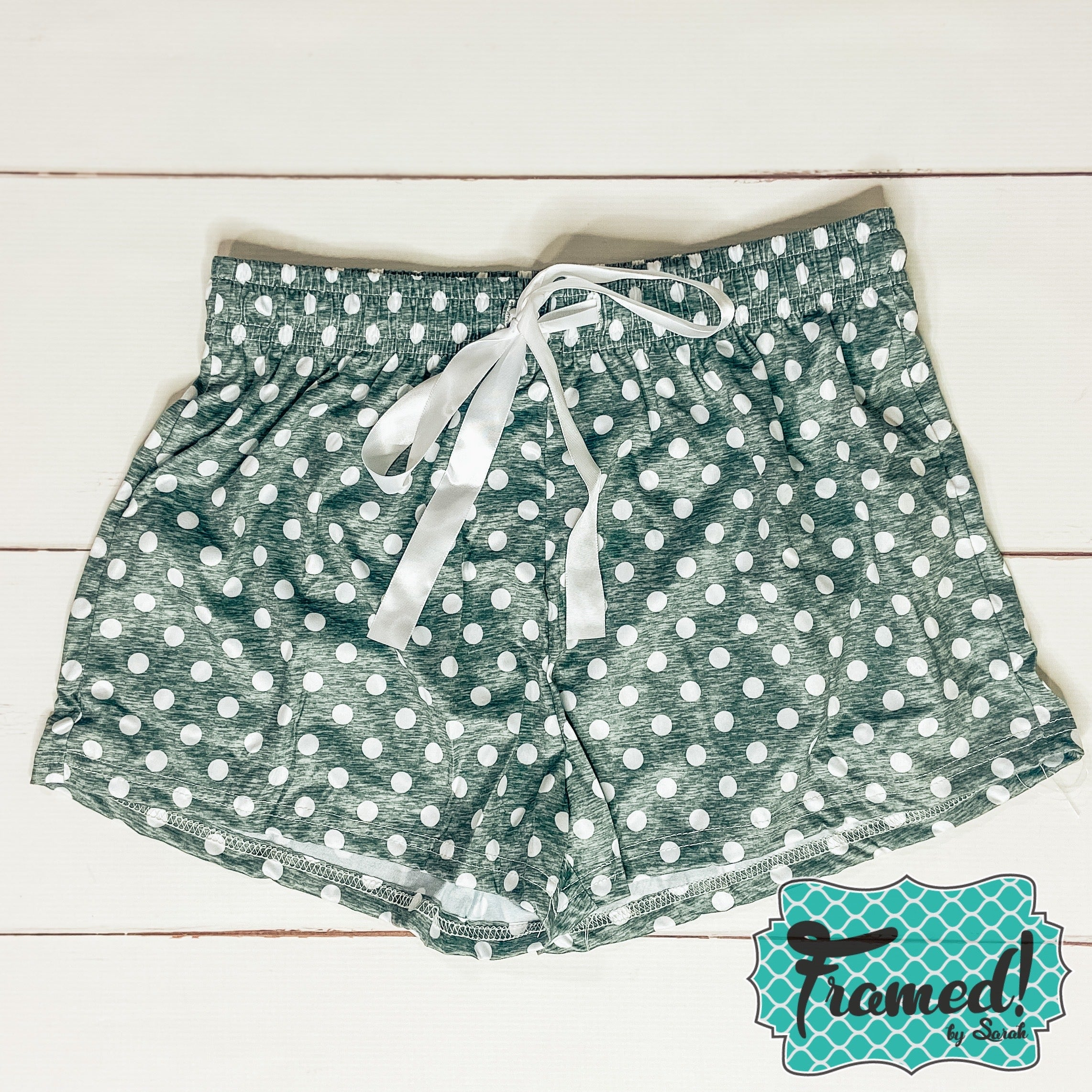Simply Southern Lounge Shorts