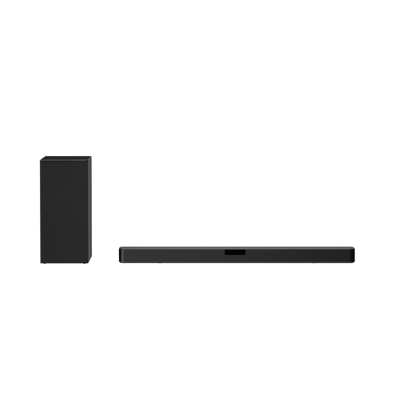 Soundbar 2.1, DSN5Y, Bar & Woofer, pour TV 43""