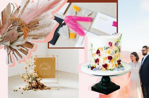 20/20 INTO 2020: TOP WEDDING TRENDS TO WATCH!