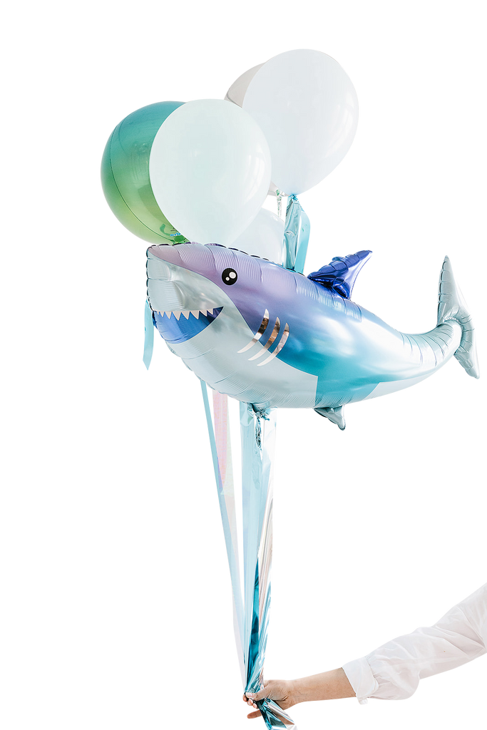 Baby Shark Balloon Bundle