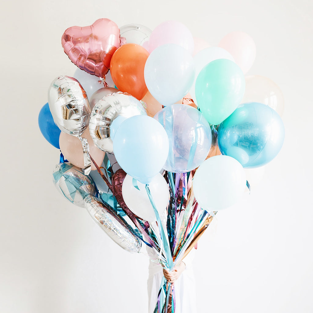 Sky is the Limit Balloon Bundle