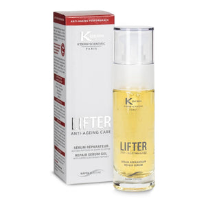 K'derm Intensiv Serum Gel Anti-Rid, Regenerare & Fermitate