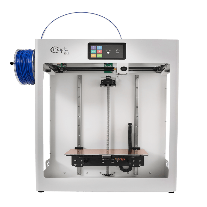 CRAFTBOT FLOW XL 3D Printer - 3D Brokkr
