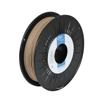 Craftbot Wood PLA 1.75mm Filament - 3D Brokkr