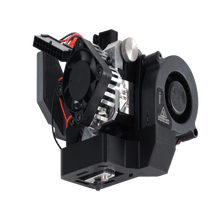 Load image into Gallery viewer, Lulzbot HS+ Tool Head 2.85 mm Hardened Steel 1.2mm Extruder - 3D Brokkr