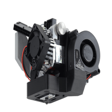 Load image into Gallery viewer, Lulzbot HS Tool Head 2.85 mm Hardened Steel .8mm Extruder - 3D Brokkr