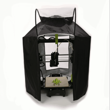 Load image into Gallery viewer, Nylon LulzBot 3D Printer Enclosure - 3D Brokkr