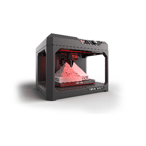 Makerbot Replicator+ 3D Printer - 3D Brokkr