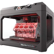 Load image into Gallery viewer, Makerbot Replicator+ 3D Printer - 3D Brokkr
