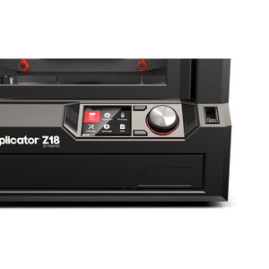 Makerbot Replicator Z18 3D Printer - 3D Brokkr