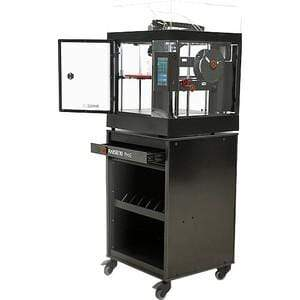 Raise 3D Pro 2 Series 3D Printer Cart - 3D Brokkr