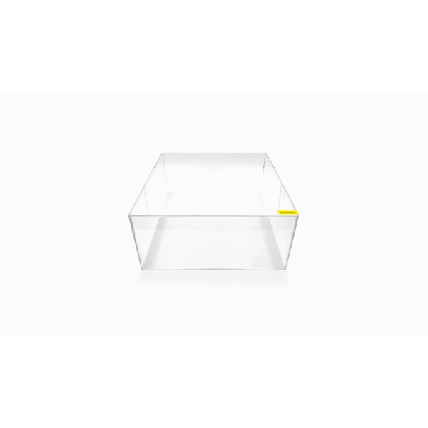 Raise 3D Pro2 Series Transparent Top Cover - 3D Brokkr