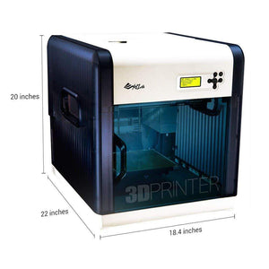 XYZPrinting Davinci 1.0 3D Printer - 3D Brokkr
