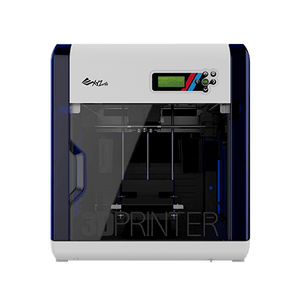 XYZPrinting Davinci 2.0 Duo 3D Printer - 3D Brokkr