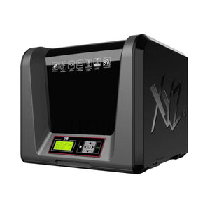 XYZPrinting Davinci Jr Wifi Pro 3D Printer - 3D Brokkr