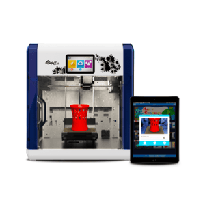 XYZPrinting Davinci Plus 3D Printer - 3D Brokkr