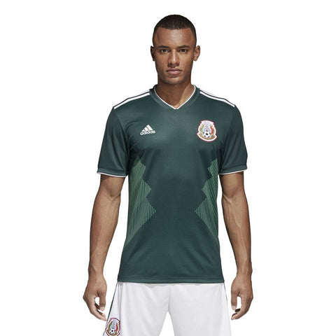 "fc3bd6c7a ""Soy México"" means ""I m Mexican""--the country s signature World Cup chant.  These proud words are printed at the upper back of the jersey to stir up  even ..."