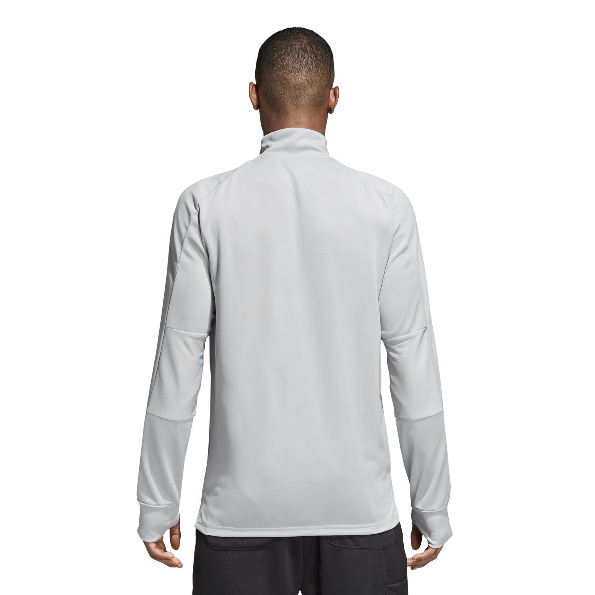 adidas Condivo 18 Training Top 2 | CV8234 Soccer Apparel adidas Adult Small Stone White