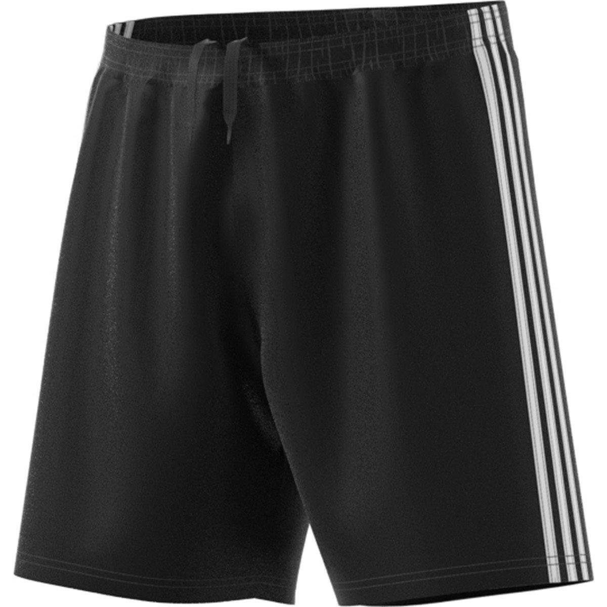 adidas Men's Condivo 18 Shorts | CF0709 Soccer Apparel adidas Adult XS black/white