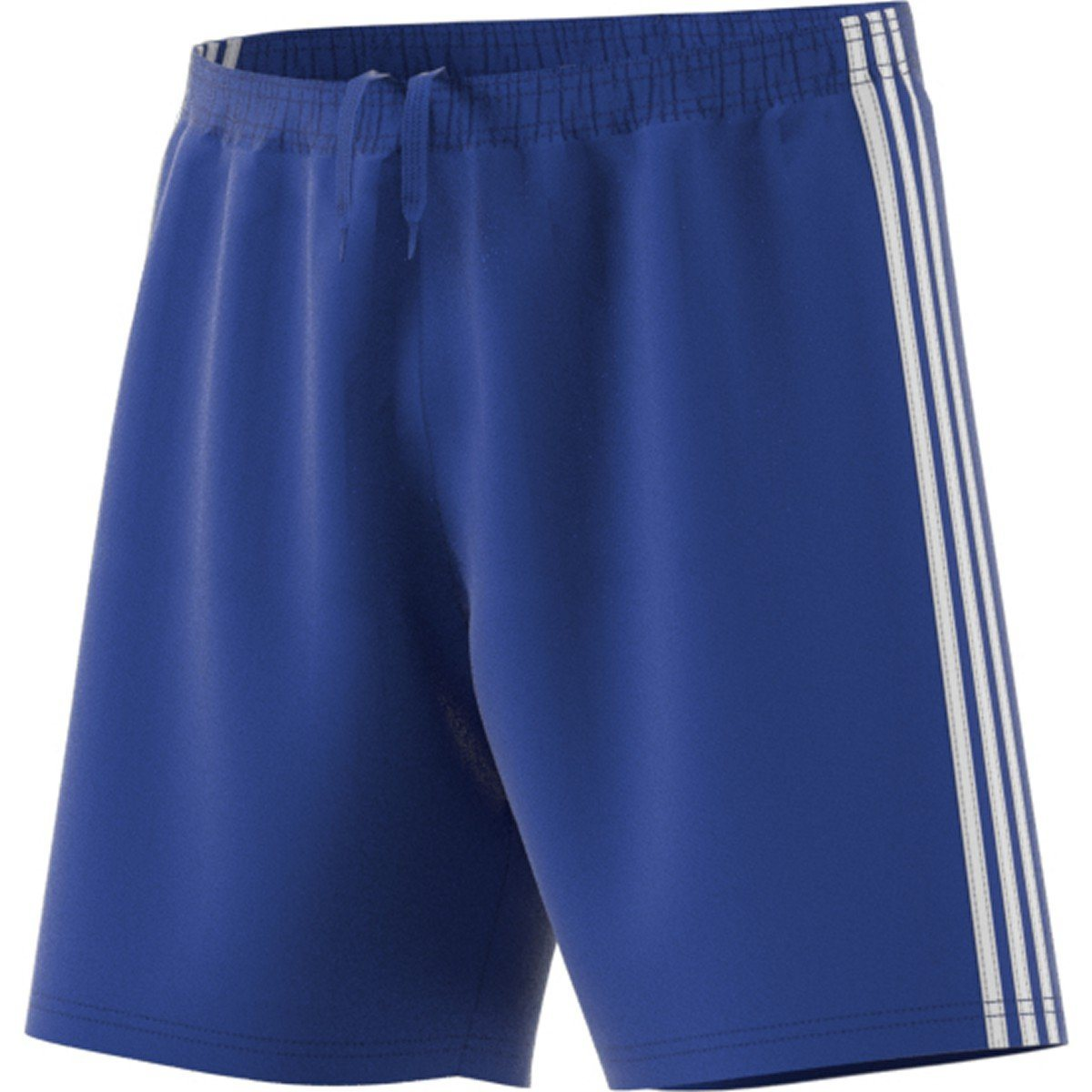 adidas Men's Condivo 18 Shorts | CF0723 Soccer Apparel adidas Adult XS bold blue/white
