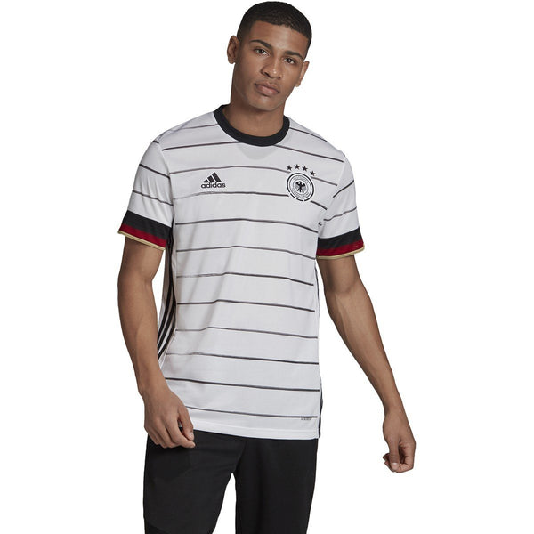 adidas Men's Germany Home Jersey | EH6105