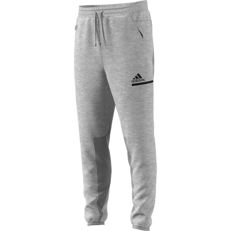 adidas Men's Z.N.E. Pants | GM6547 Pants Adidas Adult Small Medium Grey Heather