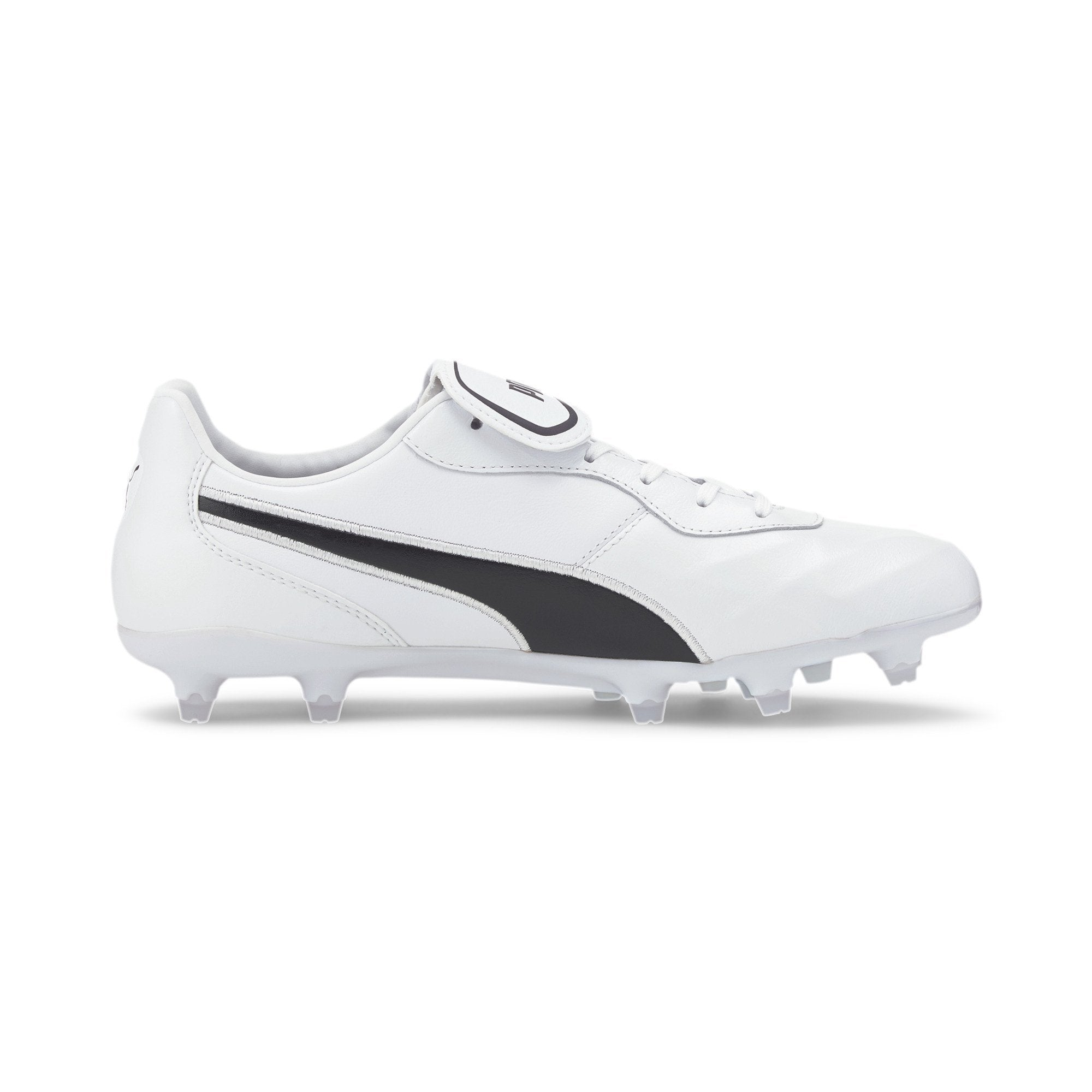 PUMA Men's King Top FG Soccer Cleats | 105607_02 Cleats Puma