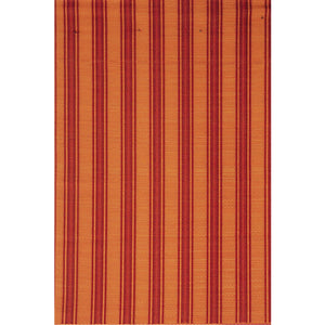 Vertical Stripe Red