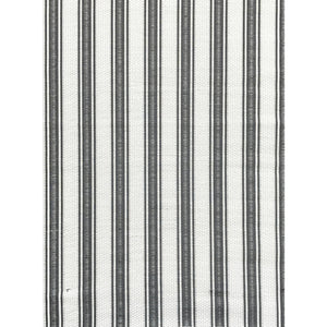 Vertical Stripe Black Gray