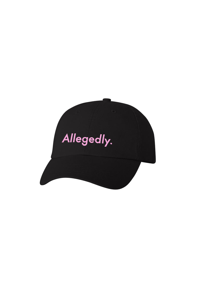 Allegedly Black Hat