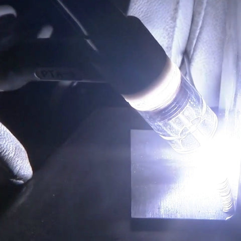 How Technique Affects TIG Welding | Full-Bore