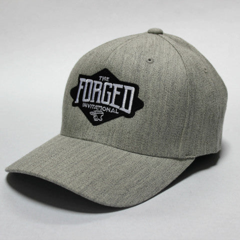 Forged Invitational Heather Hat