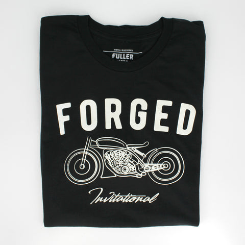 Forged Invitational Moto T-Shirt