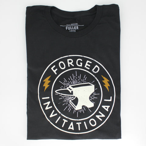 Forged Anvil T-Shirt