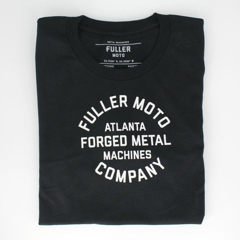 Forged Metal T-Shirt