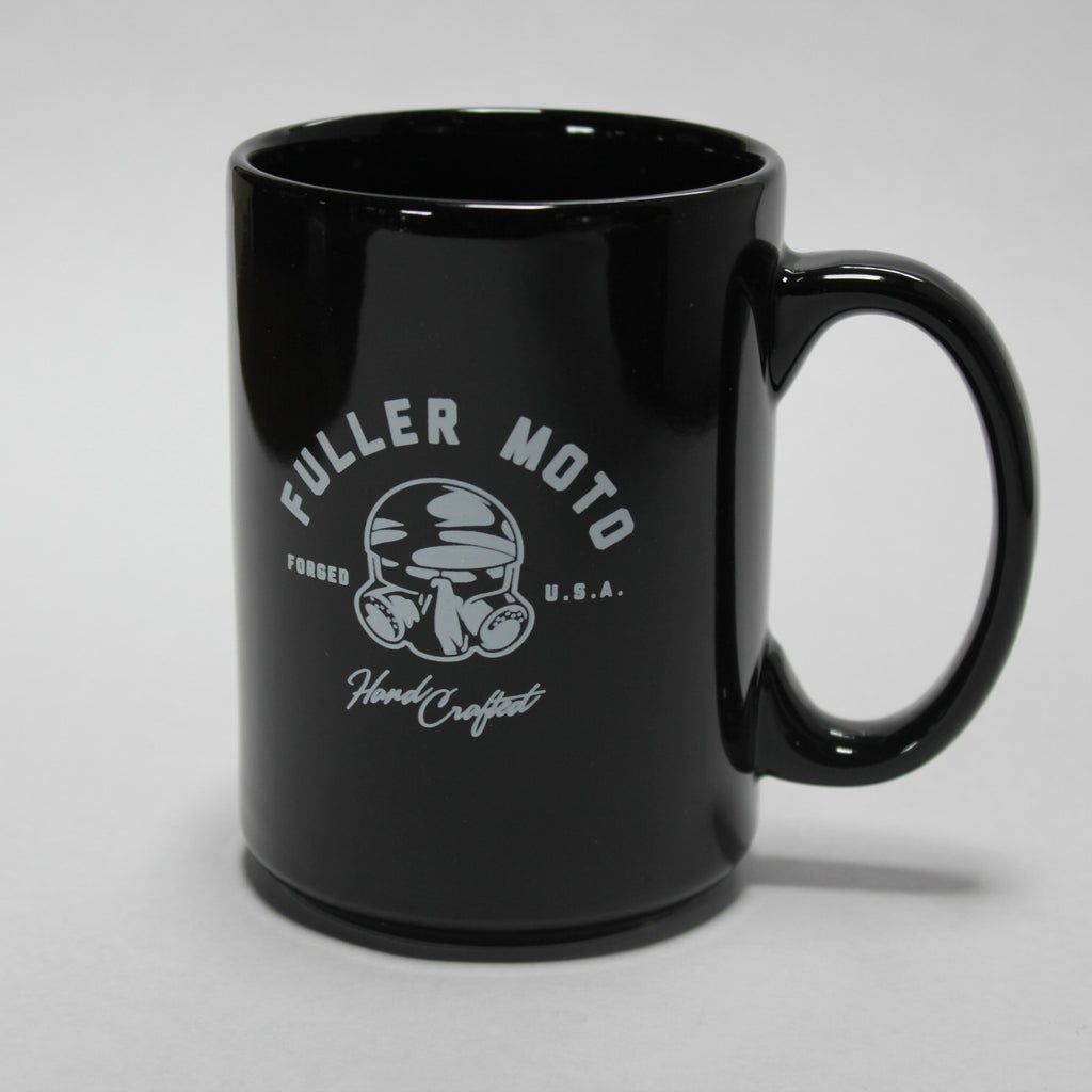 Drink Up Dragster Mug