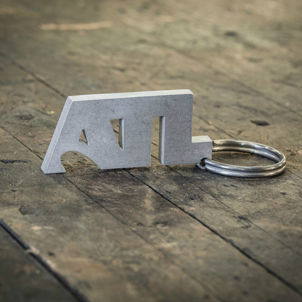 ATL Bottle Opener and Keychain