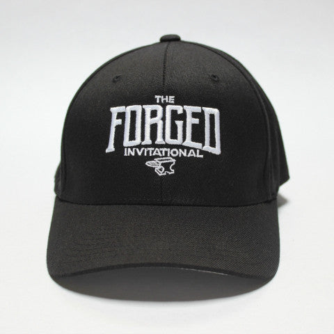 Forged Invitational Anvil Hat