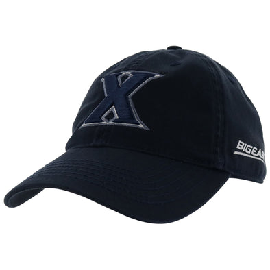 Big East Conference Xavier Adjustable Hat