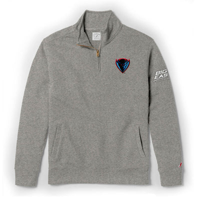 Big East Conference Stadium Depaul 1/4 Zip Fleece