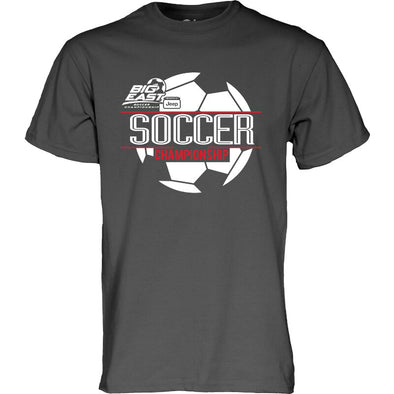 Big East Soccer Championships Short Sleeve T-Shirt