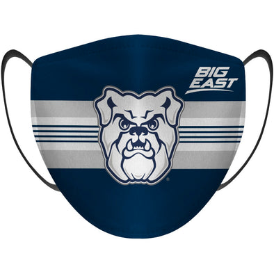 Big East Conference Butler Face Mask
