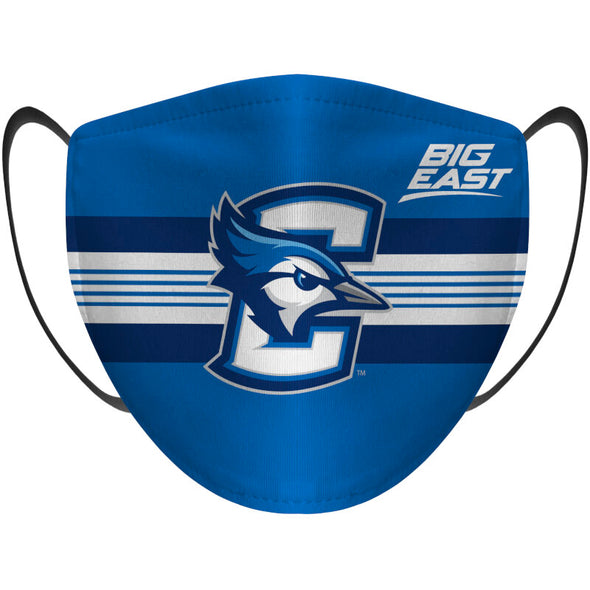 Big East Conference Creighton Face Mask