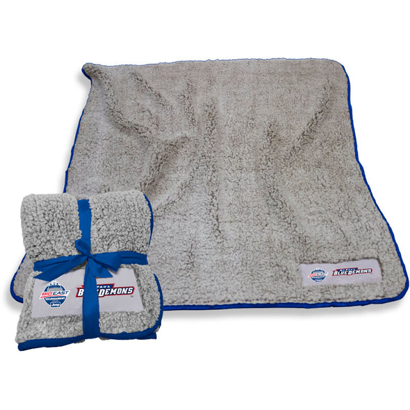Big East Conference Depaul Frosty Fleece Blanket