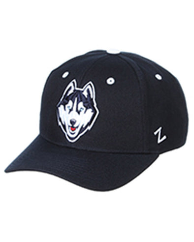 Big East Conference UConn Competitor Snap Big East Patch Hat