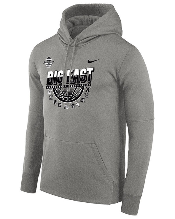 Big East Nike 2020 Men's Basketball Tournament Therma Pullover Hoodie