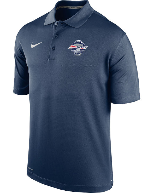 Big East Nike 2020 Men's Basketball Tournament Varsity Polo
