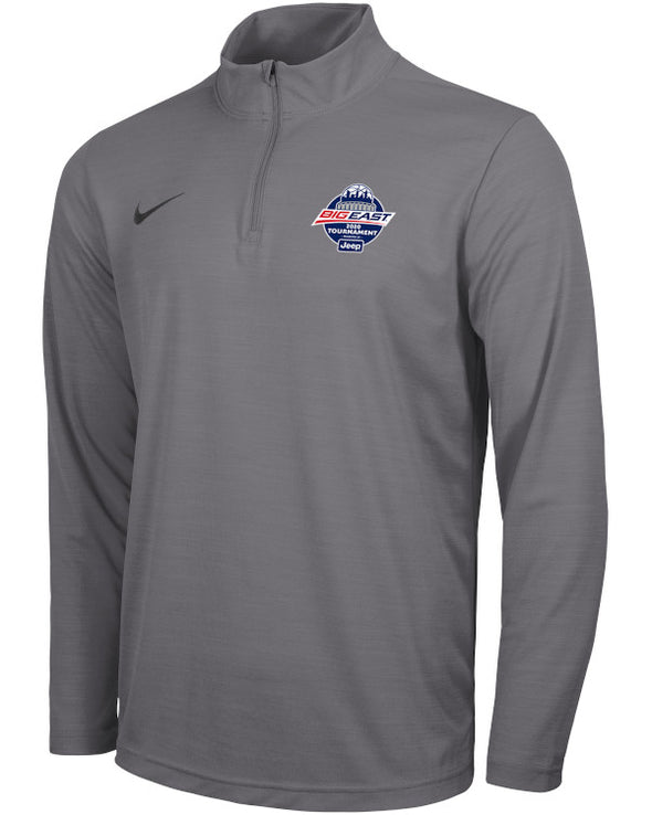 Big East Nike 2020 Men's Basketball Tournament Intensity Quarter Zip