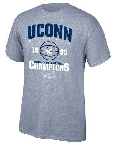 Big East Conference 19nine Big East/UConn Basic T-Shirt CC